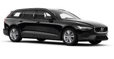 วอลโว่ Volvo-V60 T8 Twin Engine AWD Momentum-ปี 2020