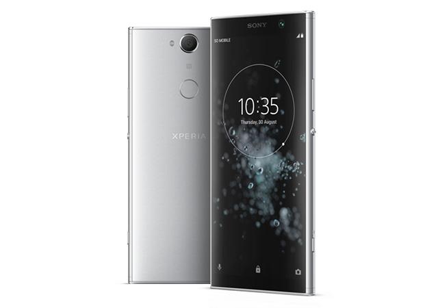 Sony Xperia XA 2 Plus 32GB ราคา-สเปค-โปรโมชั่น