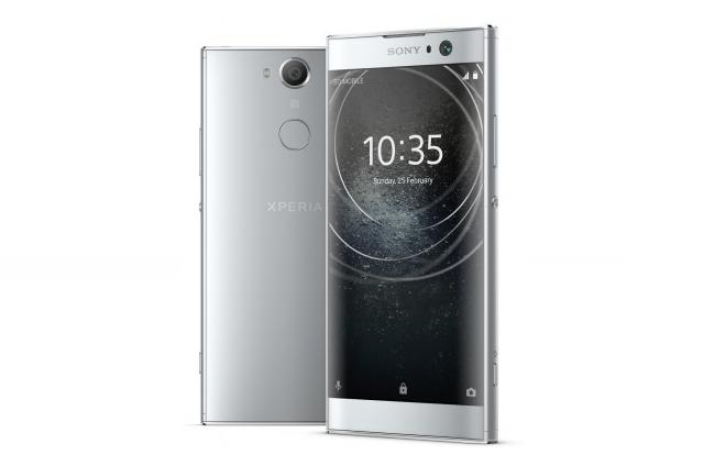 Sony Xperia XA 2 ราคา-สเปค-โปรโมชั่น