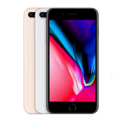 แอปเปิล APPLE-iPhone 8 Plus 256GB