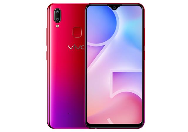 วีโว่ Vivo Y95