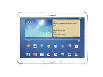 SAMSUNG Galaxy Tab 3 10.1 ราคา-สเปค-โปรโมชั่น