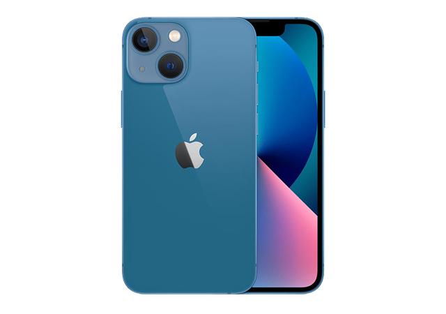 APPLE iPhone 13 Mini (6GB/128GB) ราคา-สเปค-โปรโมชั่น