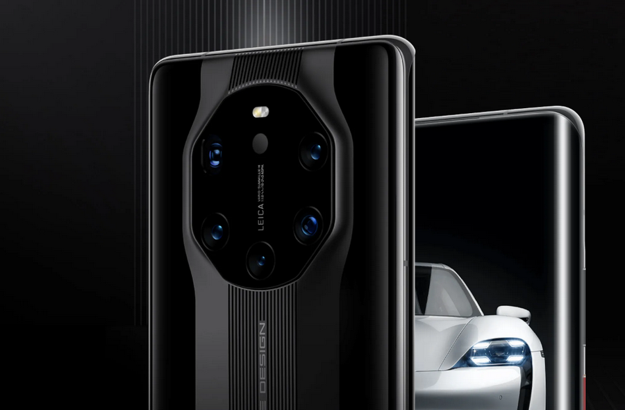 Huawei Mate 40 RS ราคา-สเปค-โปรโมชั่น