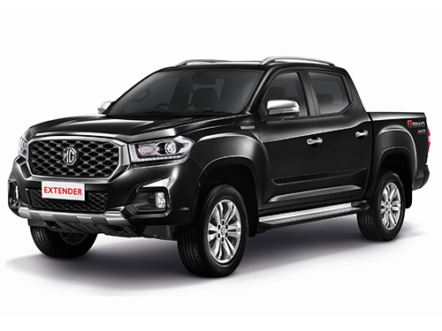 เอ็มจี MG-Extender Double Cab 2.0 Grand 4WD X 6AT-ปี 2019