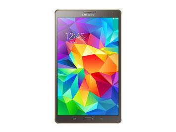 SAMSUNG Galaxy Tab S 8.4 ราคา-สเปค-โปรโมชั่น