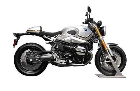 บีเอ็มดับเบิลยู BMW-R nine T Limited Edition-ปี 2015