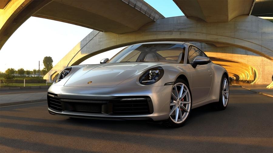 Porsche 911 Carrera S ปี 2019 ราคา-สเปค-โปรโมชั่น