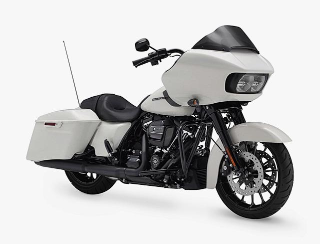 ฮาร์ลีย์-เดวิดสัน Harley-Davidson-Touring Road Glide Special-ปี 2017