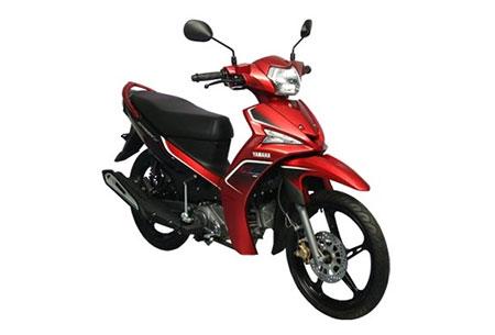 Yamaha Spark ทุกรุ่นย่อย