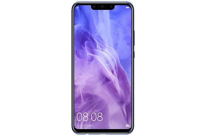 หัวเหว่ย Huawei-Nova 3i