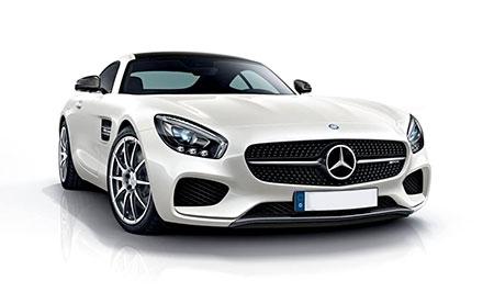 เมอร์เซเดส-เบนซ์ Mercedes-benz-AMG GT S-ปี 2015