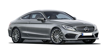 Mercedes-benz C-Class C 250 Coupe AMG Dynamic ปี 2016 ราคา-สเปค-โปรโมชั่น