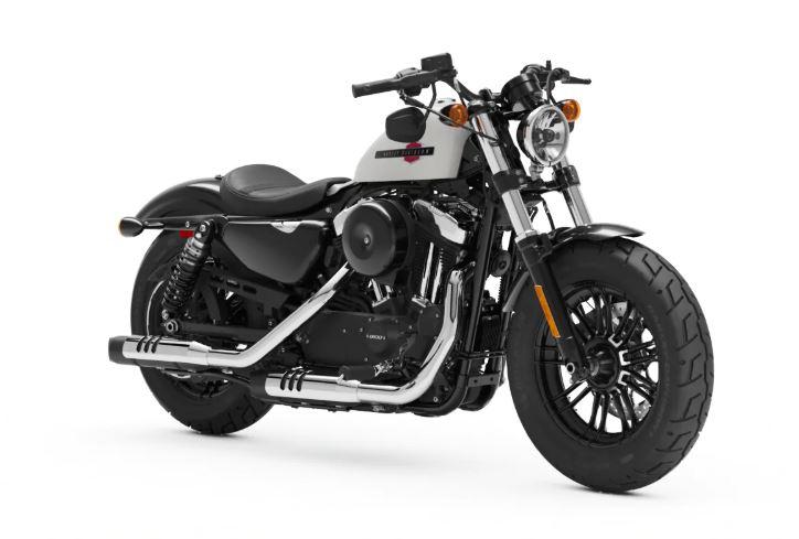 Harley-Davidson Sportster ทุกรุ่นย่อย