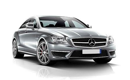 เมอร์เซเดส-เบนซ์ Mercedes-benz CLS-Class CLS250 D AMG Premium ปี 2014