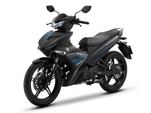 Yamaha Exciter RC150 MY2019 ปี 2019 ราคา-สเปค-โปรโมชั่น