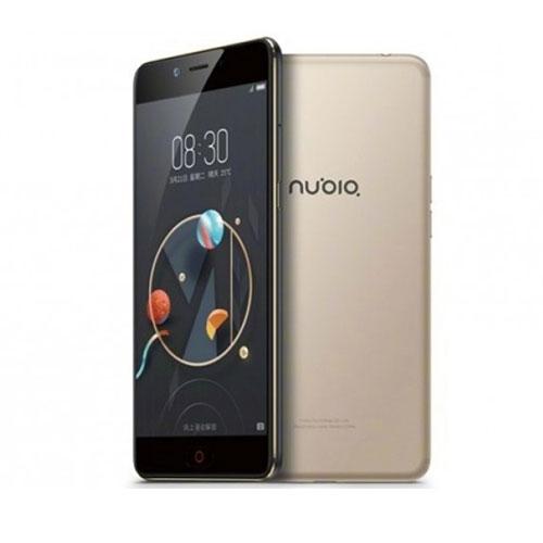 โทรศัพท์มือถือนูเบีย Nubia N Logo
