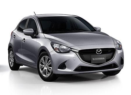 มาสด้า Mazda-2 1.3 Sports Standard HB-ปี 2017