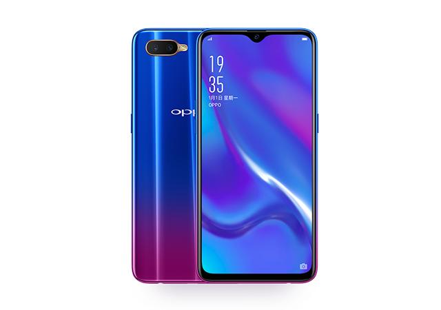 ออปโป OPPO-K 1 6GB