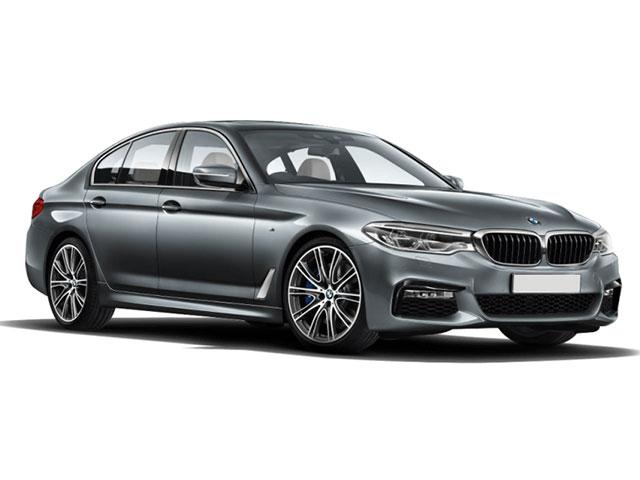 บีเอ็มดับเบิลยู BMW-Series 5 530e M Sport-ปี 2018