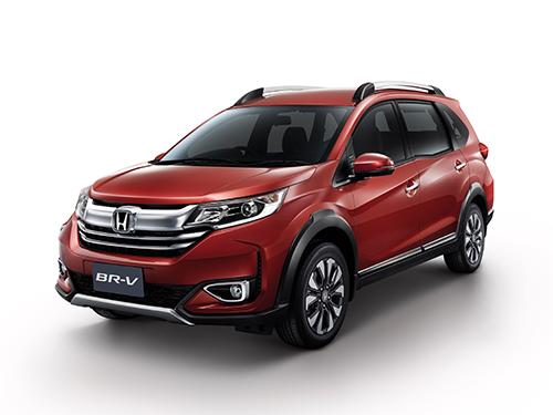 ฮอนด้า Honda-BR-V V MY2019-ปี 2019