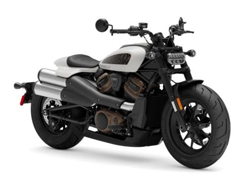Harley-Davidson Sport ทุกรุ่นย่อย