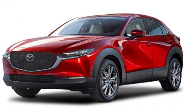 Mazda CX-30 2.0 S ปี 2020 ราคา-สเปค-โปรโมชั่น