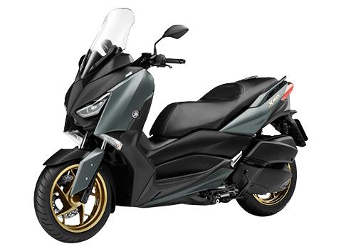 Yamaha XMAX 300 MY19 ปี 2019 ราคา-สเปค-โปรโมชั่น