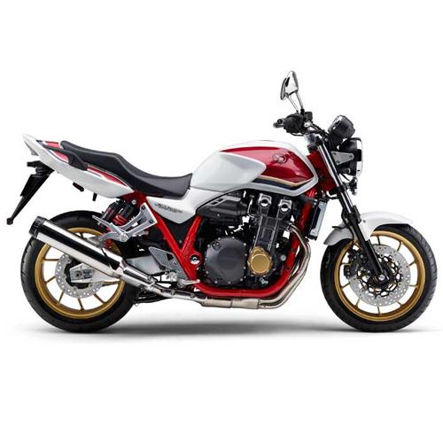 Honda CB 1300 SUPER FOUR ปี 2021 ราคา-สเปค-โปรโมชั่น