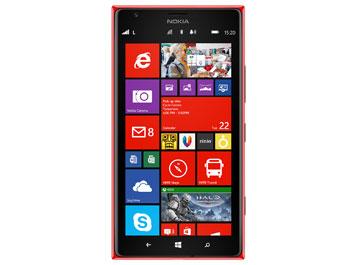 Nokia Lumia ทุกรุ่นย่อย