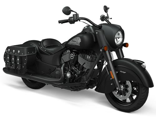 Indian Motorcycle Dark Horse Vintage ปี 2021 ราคา-สเปค-โปรโมชั่น