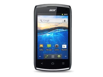 เอเซอร์ Acer Liquid Z3