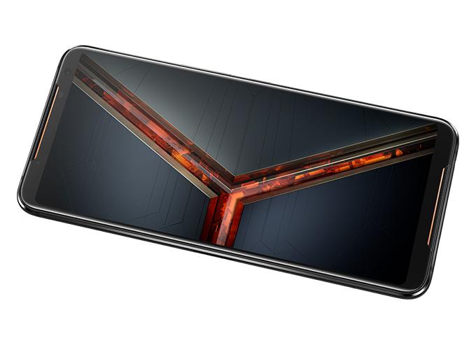 ASUS ROG Phone II ราคา-สเปค-โปรโมชั่น