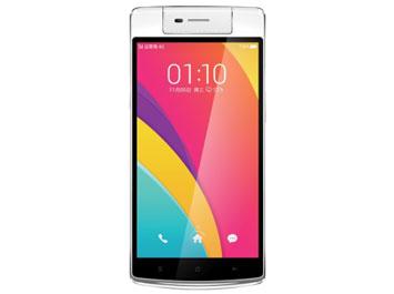 โทรศัพท์มือถือออปโป OPPO N Logo
