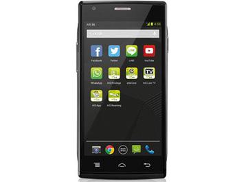 โทรศัพท์มือถือเอไอเอส AIS LAVA T Logo
