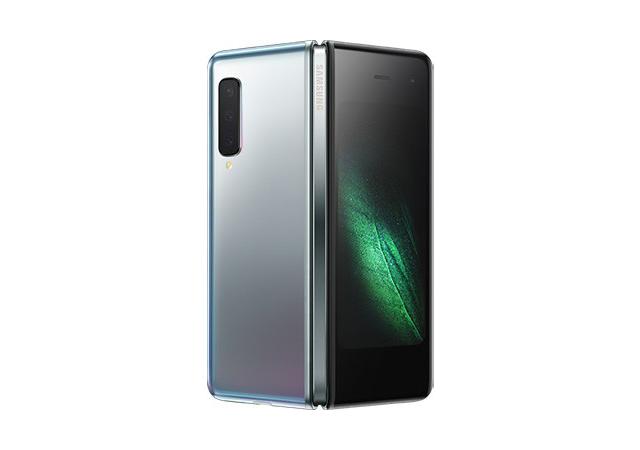 ซัมซุง SAMSUNG Galaxy Fold512 GB