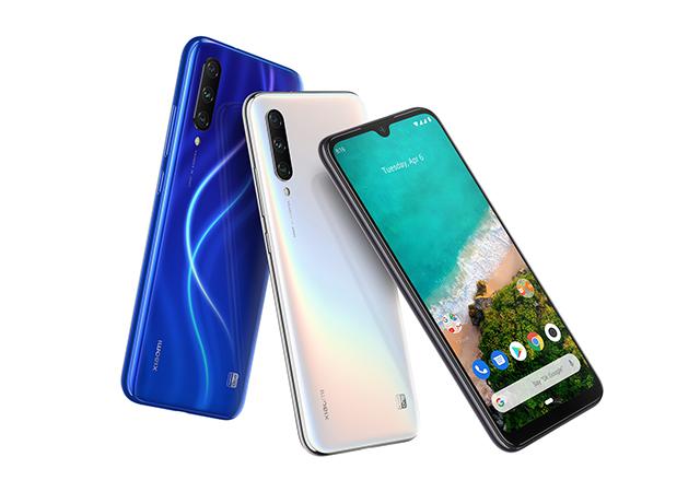 Xiaomi Mi A3 (128GB) ราคา-สเปค-โปรโมชั่น
