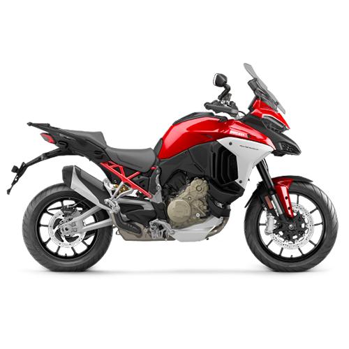 Ducati Multistrada V4 ปี 2021 ราคา-สเปค-โปรโมชั่น