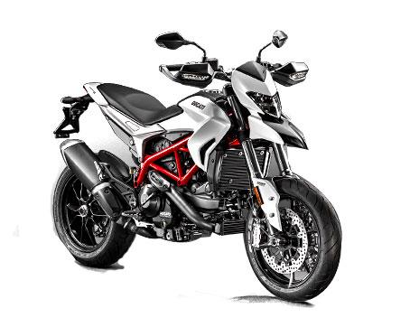 ดูคาติ Ducati-Hypermotard 939-ปี 2016