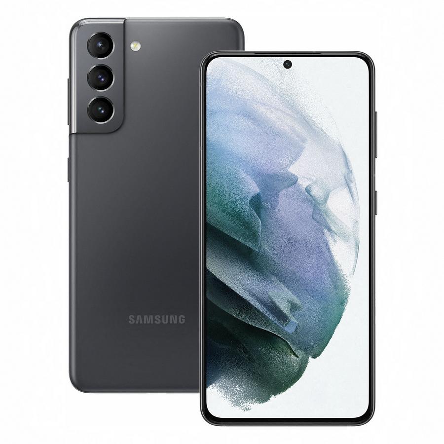SAMSUNG Galaxy S 21+ 256GB ราคา-สเปค-โปรโมชั่น