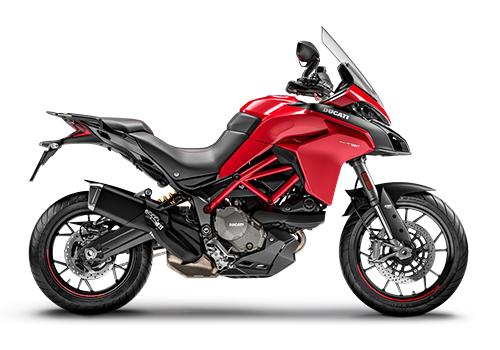 ดูคาติ Ducati-Multistrada 950 S-ปี 2019
