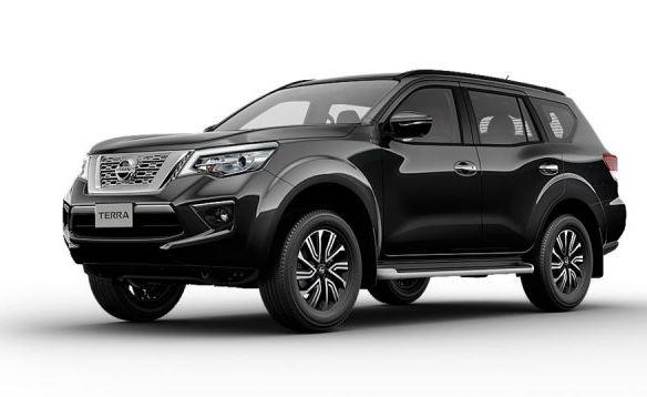 นิสสัน Nissan-Terra 2.3 V 2WD 7AT-ปี 2018