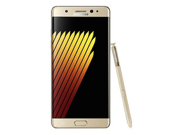 ซัมซุง SAMSUNG-Galaxy Note 7