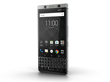 BlackBerry KEYone Logo