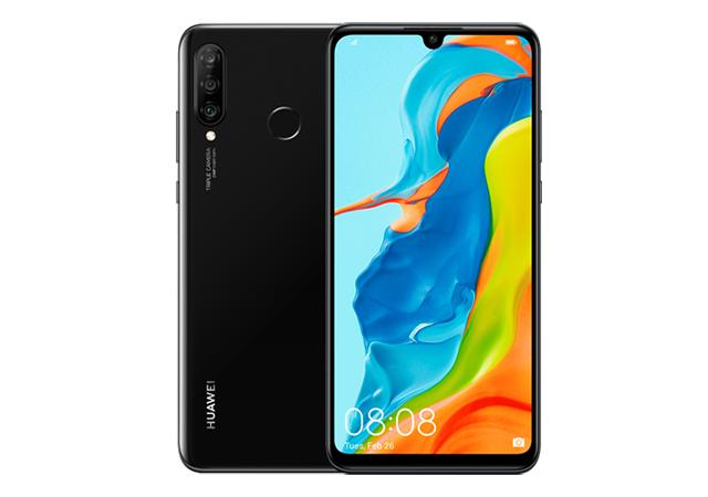 Huawei P 30 Lite ราคา-สเปค-โปรโมชั่น