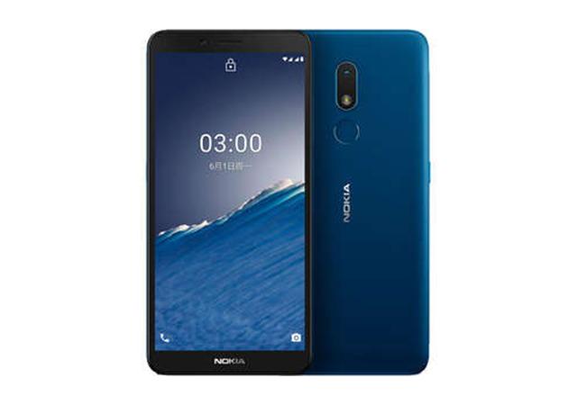 Nokia C ทุกรุ่นย่อย