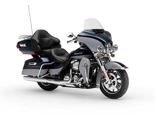 ฮาร์ลีย์-เดวิดสัน Harley-Davidson-Touring ULTRA LIMITED LOW MY2019-ปี 2019