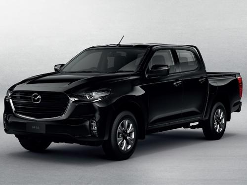 Mazda BT-50 Double Cab 1.9 C ปี 2021 ราคา-สเปค-โปรโมชั่น