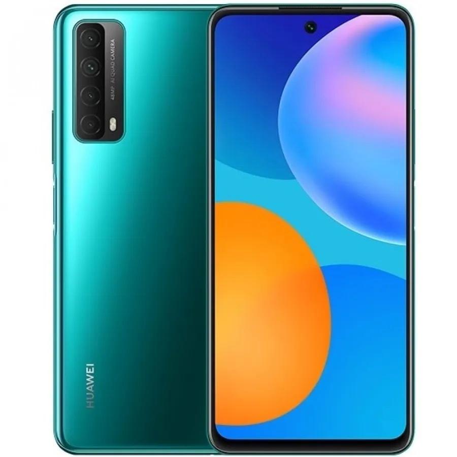 Huawei Y 7a ราคา-สเปค-โปรโมชั่น