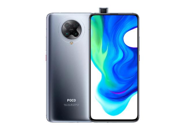 โทรศัพท์มือถือโปโกโฟน PocoPhone F2 Logo